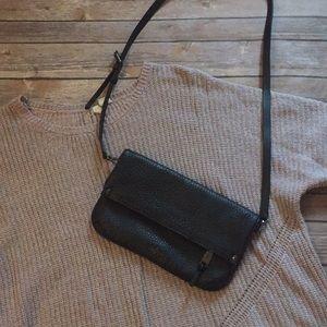 Black Cole Haan Cross-body Bag